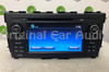 2016 - 2018 Nissan Altima OEM BOSE Navigation Nissan Connect MP3 CD Player MATTE BLACK