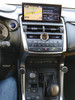 "2019 - 2021 LEXUS NX300H OEM Navigation Dash Mounted Multimedia GPS Multi Display Screen 10.3"""