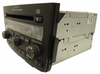 2005 2006 Acura MDX Radio DVD Player 6 CD Changer Stereo 1XF9