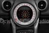 2011 - 2016 Mini Cooper Countryman Navigation Multi-Media Display Screen w/ Speedometer