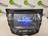 Remanufactured 2011 - 2015 Hyundai Veloster OEM Single CD Touch Screen AM FM Bluetooth SAT Radio Receiver