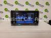 2019 - 2020 Toyota Rav4 OEM Navigation Touchscreen Display Gracenote Entune AM FM XM HD Radio