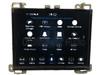 Remanufactured 2017 - 2019 Chrysler Dodge 300 Challenger OEM Uconnect 8.4 4C Touch Screen Multi Media Radio Receiver UAS