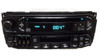 1998 - 2003 Jeep Dodge Chrysler OEM AM FM Radio Tape CD Player Receiver RAZ