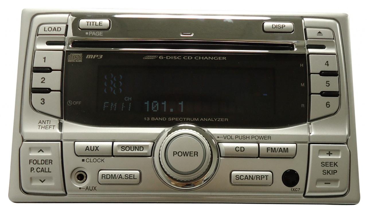 2005 Honda Civic Stereo Wiring Harness As Well As 2007 Honda Odyssey