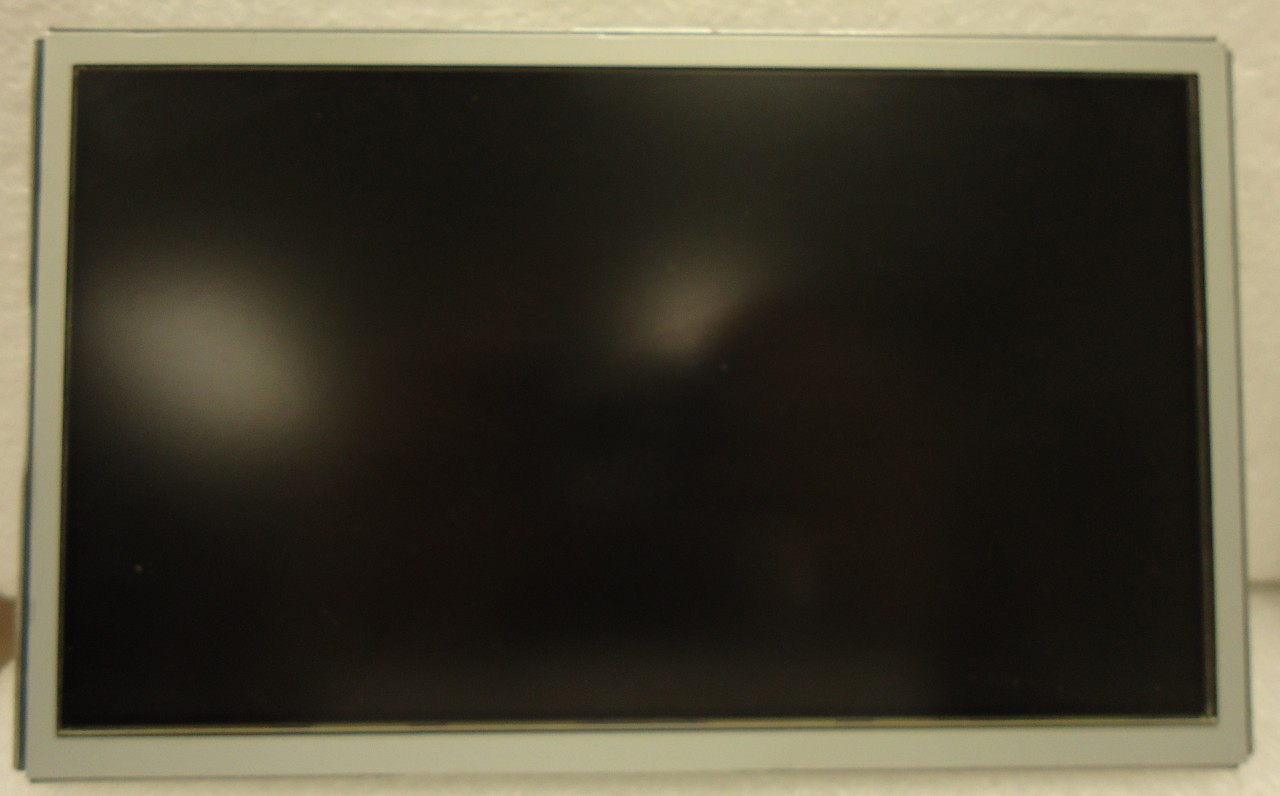 NISSAN INFINITI Screen Information LCD Display TR-LM8WA1NM OEM