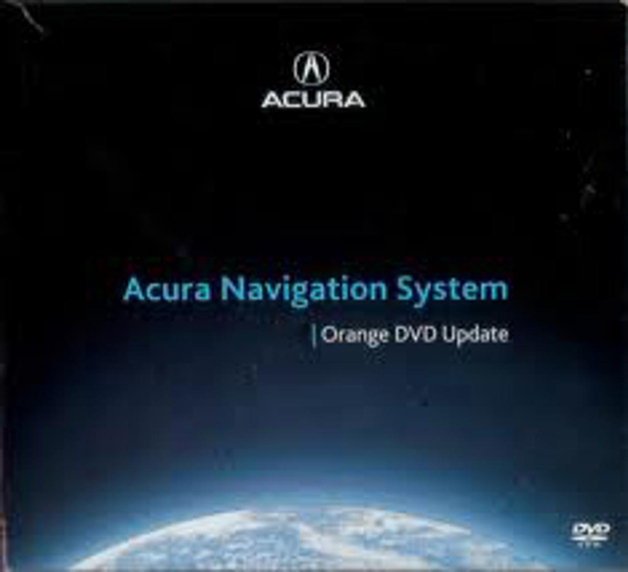 2014 honda accord navigation dvd location