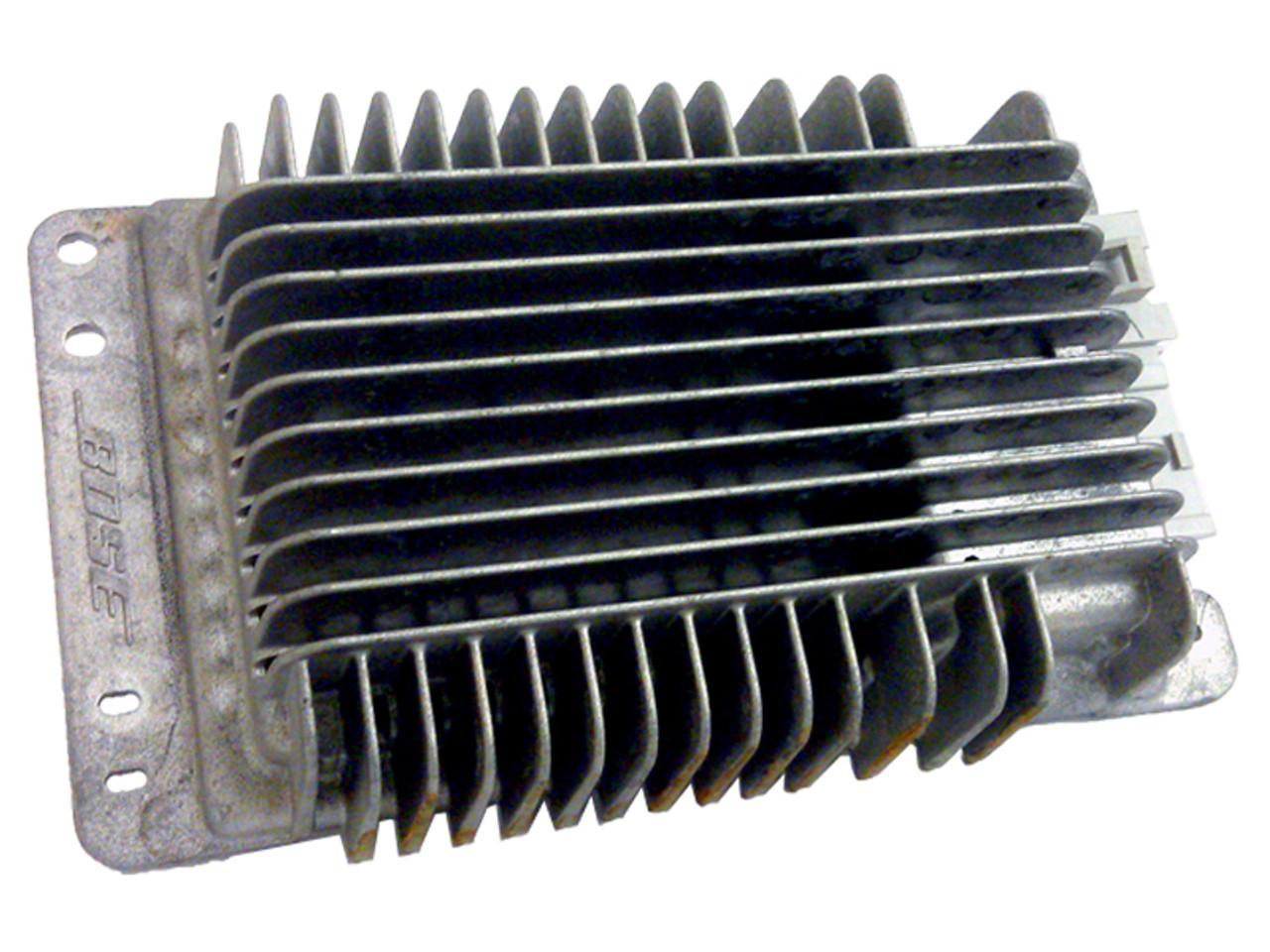 GMC CHEVY Avalanche Sierra Silverado BOSE Amplifier Amp