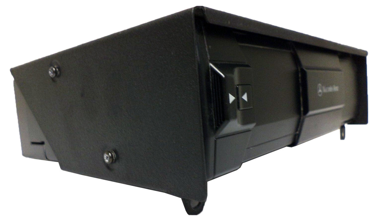 Mercedes Benz Remote Slave 6 CD Disc Changer Player MC3198