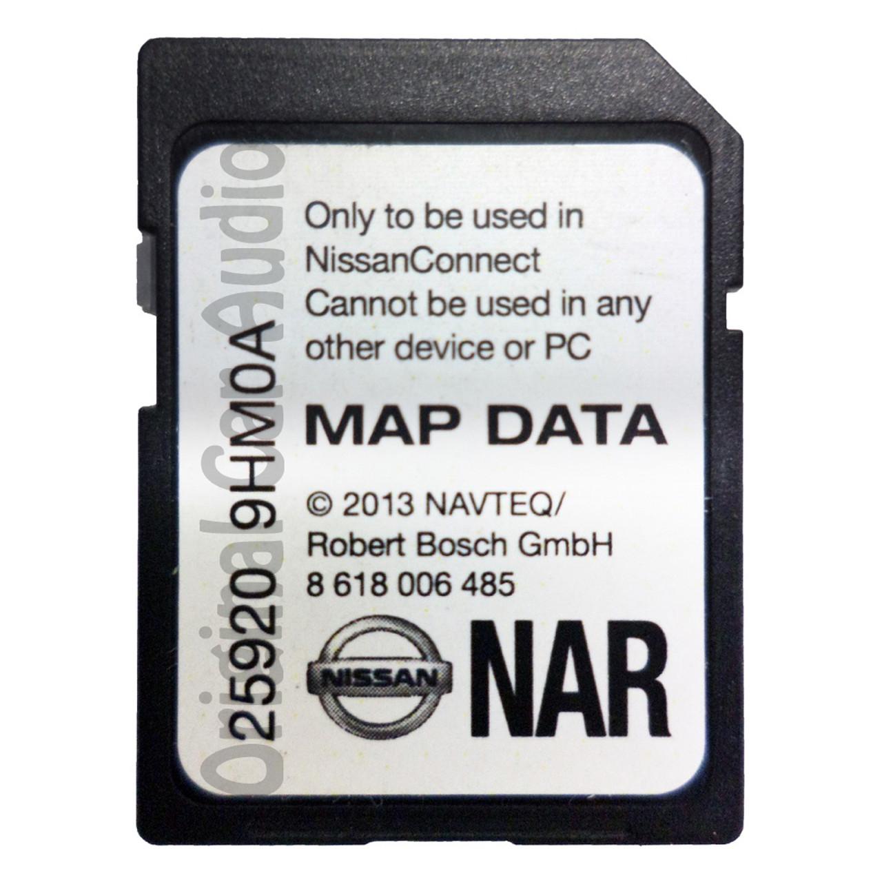 Navteq Sd Card