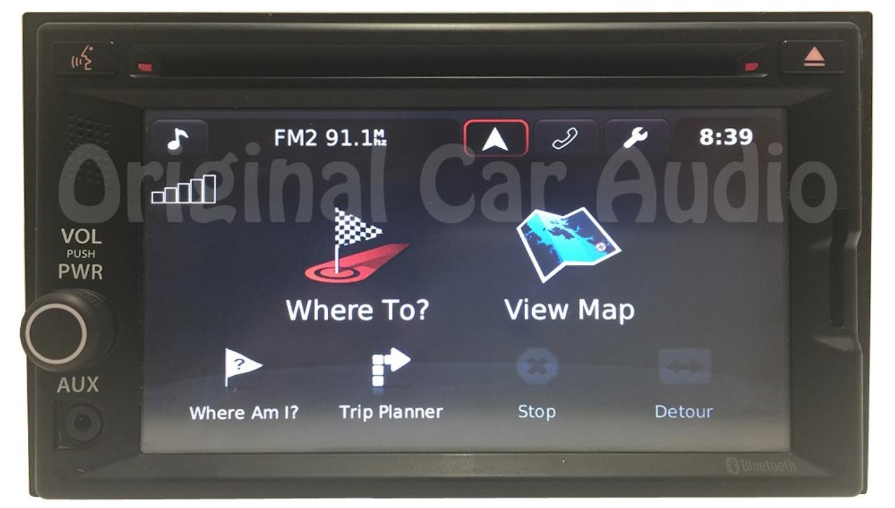 Suzuki Garmin Car Stereo Wiring - Wiring Diagram M2 on