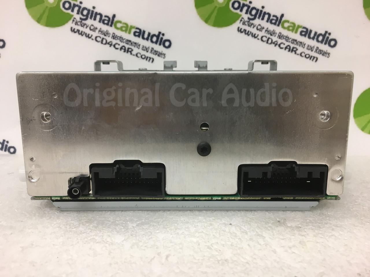11 12 13 Ford FIESTA OEM RADIO AM-FM CD MP3 Satellite Receiver