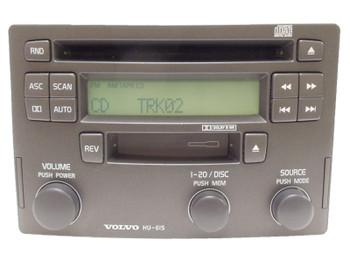 Volvo HU-615 V40 S40 Radio Tape CD Player Cassette Stereo