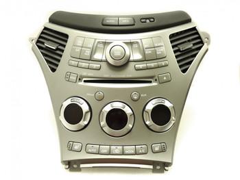 2006 2007 2008 2009 2010 SUBARU Tribeca Radio Stereo 6 Disc Changer MP3 CD Player P-141