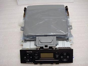02 03 04 05 Honda PILOT DVD Screen LCD Display 2002 2003 2004 2005