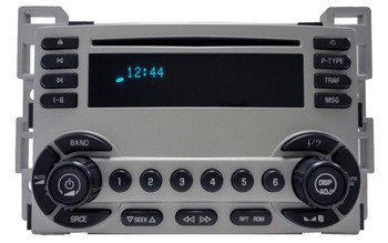 Chevy Chevrolet Radio Stereo CD Player Receiver OEM Factory
