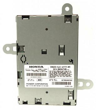 NEW Honda Ridgeline XM Satellite Radio Receiver Tuner Module 2007 2008 2009 2010 2011