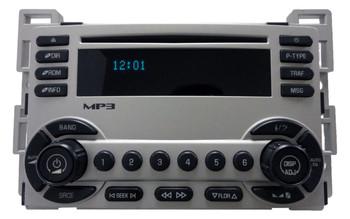 Chevy Chevrolet Radio Stereo MP3 CD Player Receiver OEM