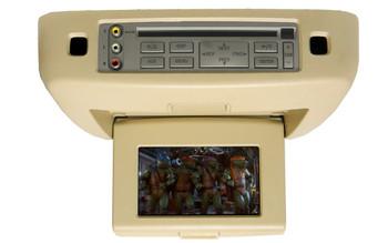 2003 2004 2005 2006 Lincoln Navigator DVD Player Screen Rear Entertainment