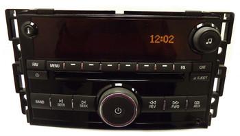 SATURN Sky Radio Stereo CD Player AUX Receiver OEM