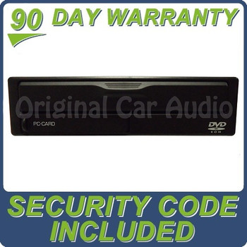 Acura Navigation System GPS DVD Rom Map Disc Disk Drive