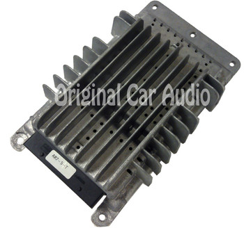 06 07 08 09 10 11 12 2006 2007 2008 2009 2010 2011 2012 Audi A3 S3 RS3 OEM BOSE Amplifier 8P4 035 223, 8P4035223, 8P4-035-223 FACTORY AMP