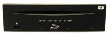 JAGUAR Navigation GPS DVD Rom Map Disc Disk Drive