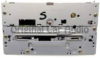 04 Nissan ARMADA Infiniti QX56 BOSE Radio and MP3 6 CD Player