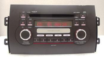 2007 - 2009 SUZUKI SX4 Factory OEM Radio CD Player Receiver