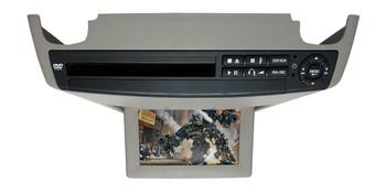 Chevy Saturn Pontiac Buick GMC Overhead Rear Entertainment Center DVD Player LCD Display Screen