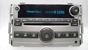 2007 2008 2009 Chevy Cobalt Radio 6 Disc CD Changer