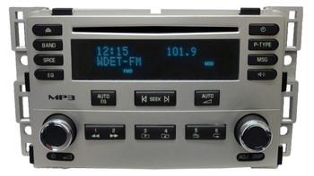 Pontiac Chevy Radio CD MP3 Player Stereo Receiver AM FM