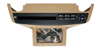 GMC DVD Player Overhead Screen LCD Display Monitor OEM