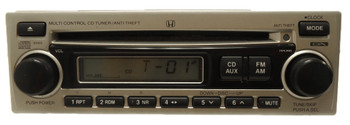 Honda S2000 Civic Element DX LX Radio MP3 AUX CD Player 2006 2007 2008 2009
