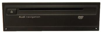 03 04 05 06 07 08 AUDI A8 A6 S6 MMI Navigation OEM System DVD Drive Reader BE 6355