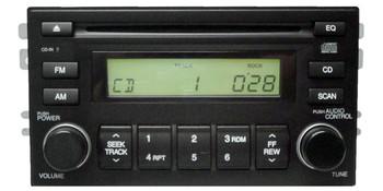 05 06 07 08 09 Kia Sportage OEM Radio Stereo CD Player Receiver