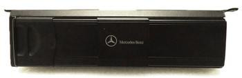 Mercedes-Benz Remote Slave 6 Disc Changer CD Player MC3520