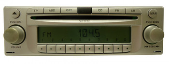 2004 - 2008 Chrysler Crossfire OEM W/Navi AM FM Radio CD Player Infinity BE6811