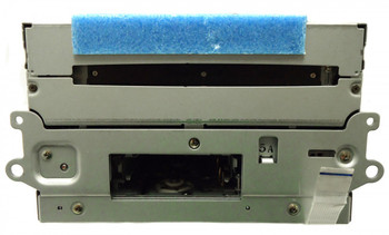 2003 2004 INFINITI G35 G-35 Radio Stereo 6 Disc Changer Tape Cassette CD Player OEM 28188AM800