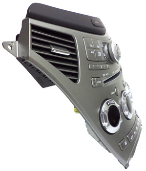 P-136 Subaru Tribeca Radio Face replacement 6 cd disc changer
