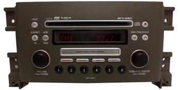 2006 - 2008 SUZUKI Grand Vitara OEM XM Satellite MP3 Radio Stereo 6 CD Player CLCC03