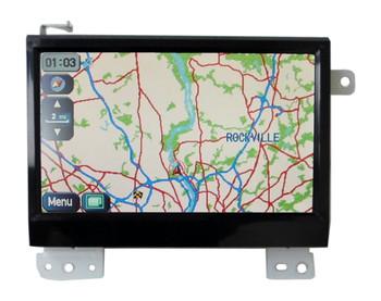 2007 - 2013 SUBARU Tribeca OEM Navigation GPS Display Screen LCD