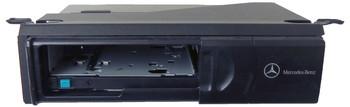 Mercedes-Benz Remote Slave 6 CD Disc Changer Player MC3520