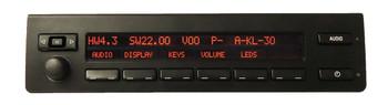 00 01 02 03 BMW 525i 528i 530i 540i M5 Radio Display Controls Factory OEM