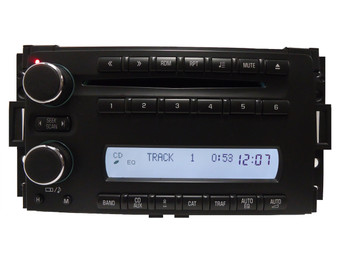 BUICK OEM AM FM CD Player Radio Aux Stereo Receiver OEM