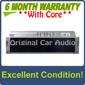 06 07 Lexus GS350 GS430 GS450H IS250 IS350 Navigation DVD Drive