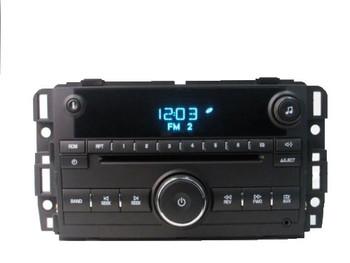 Chevy Chevrolet HHR Radio CD Player Stereo Receiver AUX