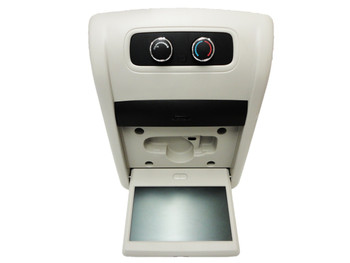 2008 - 2013 Chrysler Dodge OEM Entertainment System Monitor Display Screen WITH rear Climate Control