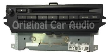 2009 BMW 328i 335i M3 OEM Navigation AM FM Radio Stereo GPS CD Player Logic 7
