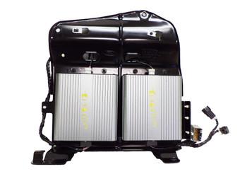 05 06 07 08 09 Ford MUSTANG SHAKER 1000 Amplifier 2005 -2009 8R3T-18T806-AA
